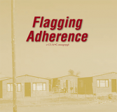 flagging adherence